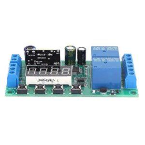 Temporizador Retardo Retardo Doble canal AC 220 V Retardo ...