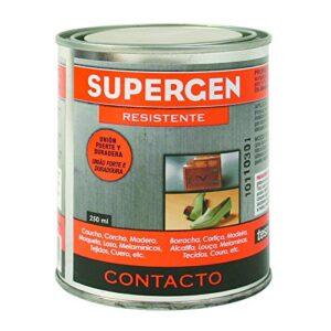 Tesa Tape 14020004 Supergen adhesivo resistente al contacto en ...