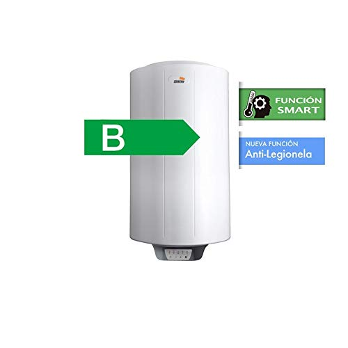 Thermo Electric Cointra TLPLUS50 47.5 L 1500W Blanco