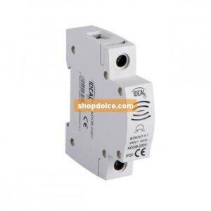 Timbre de calidad perfil din panel eléctrico 230 kdob volt -...