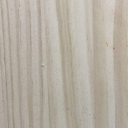Tintes al agua para madera. - 1 litro - (blanco)