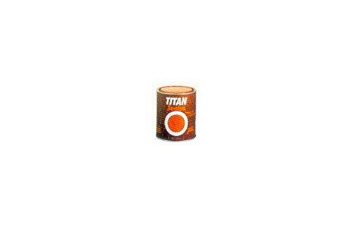 Titan M30727 - Pintura de suelo roja inglesa 750 ml