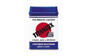 Titanlux M30737 - Pulimento liquido titanlux 080 750 ml