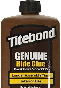 Titebond 5013 - Cola de piel líquida (botella de 8 oz)