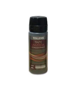 Tollens 8600 Tinte universal, negro, 50 ml