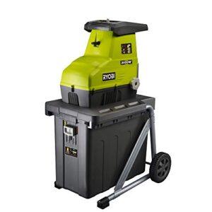 Trituradora eléctrica Ryobi RSH3045U 3000 W