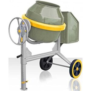 UMACON - Mezclador de concreto liviano Electr. Umacon 190/157 L