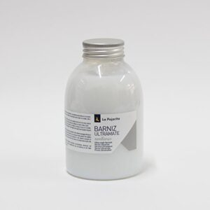 Ultramate Finish Varnish Can 500ML The Bow Tie Effect Ul ...