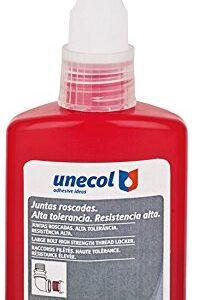 Unecol 8628 Adhesivo anaeróbico 1277 para juntas roscadas (b ...