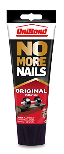 UniBond No More Nails - Pegamento interior