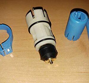 Vaillant 0020020015 - Válvula desviadora Ecotec