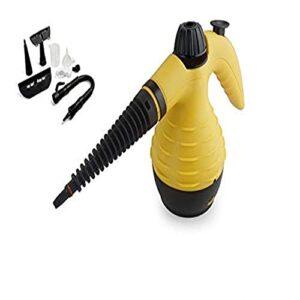 Vaporizador de vapor compacto de mano, 8 accesorios, ...
