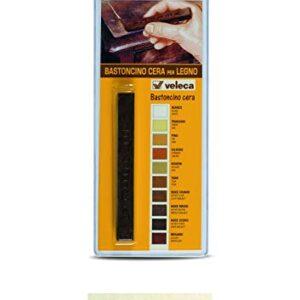 Veleca - Palitos de cera para la reparación de madera, ...