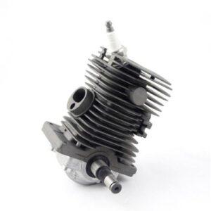 WANWU - Motor de motor para CIGÜEÑAL de pistón ciLinder, para ...