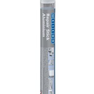 WEICON 10534115 Barra de reparación | Aluminio | 115g | Pegar ...