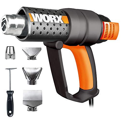 WORX WX041 Decapante / Pistola de calor 2000W