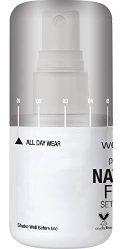 Wet n Wild Photo Focus Spray de ajuste de acabado natural ...