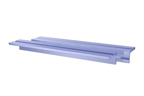 Wolfcraft 6171000 - Mordazas de tornillo de banco de aluminio