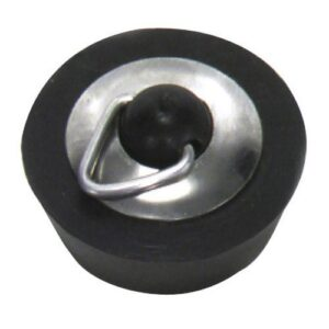 Wolfpack 4010405 Tapa de goma 40 mm