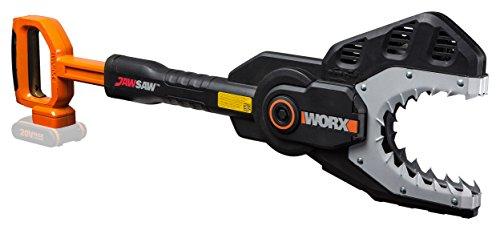 Worx WG329E.9 - Sierra de rama de 20V sin batería y cargada ...
