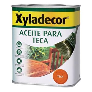 Xyladecor 5089087 - Aceite de teca TECA Xyladecor