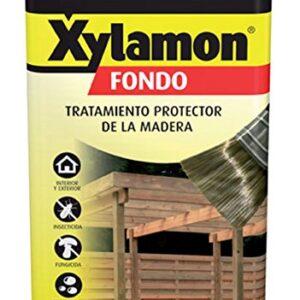 Xylamon 5088742 - Barco 5 L. Fondo