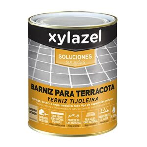 Xylazel 0830003 Pintura antisal, 750 ml