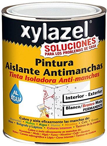 Xylazel 0860203 Pintura antimanchas, 750 ml