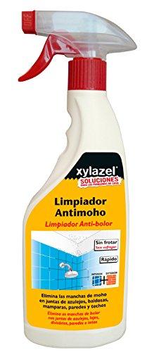 Xylazel 0870147 Limpiador de niebla, blanco, 500 ml