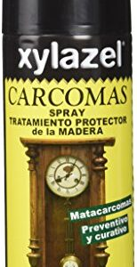 Xylazel 1010122 Tratamiento en spray Carcomas, 200 ml