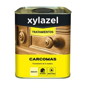 Xylazel M57858 - 750 ml de carcomas