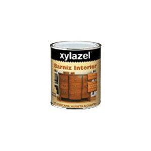 Xylazel M91373 - Barniz interior mate 750 ml