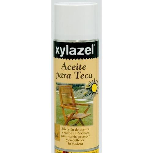 Xylazel - Spray de aceite de teca y miel 400 0630333