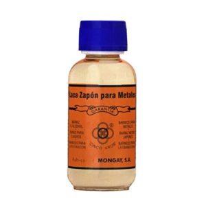 ZAPATO MONGAY LACA PARA METALES 125 ML