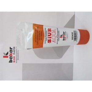 Ziur - Tubo de pasta Ziur Aqua 150Gr. Blanco