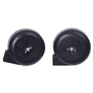 compresor de aire - TOOGOO (R) Reemplazo 3/8 PT rosca macho ...