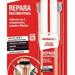 fischer - Sclm Reparación multimaterial / (blister de 25 ml), 548 ...