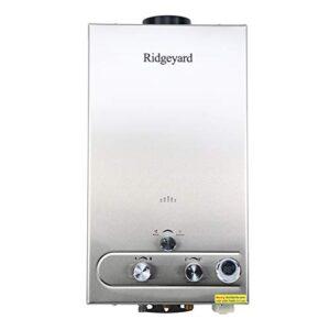 iglobalbuy 12L hogar calentador de gas caliente de GLP (...