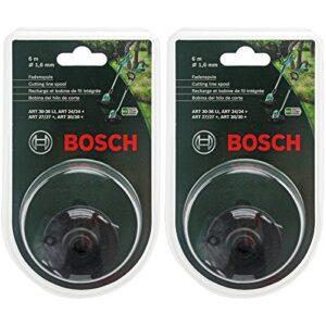 Bosch ART 24 27 30 30-36 LI - Cortador de caña de pescar (12 ...