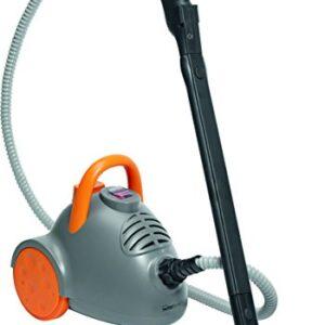 Clatronic DR 3536 - Vaportea limpiador a vapor 3.5 bar, ...