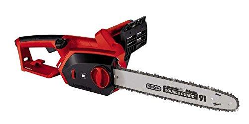 Einhell 2 GH-EC 2040 Kit 2 elettrosega a cadena, protección ...