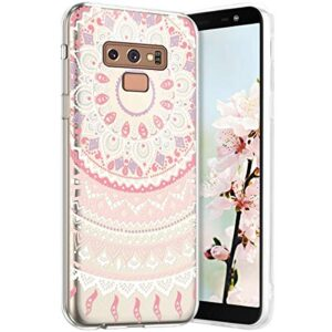 Funda Robinsoni Compatible con Samsung Galaxy Note 9 Funda S ...