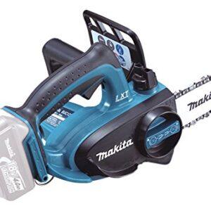 Herramienta MAKITA DUC122Z, 2300 W, 18 V, negro, azul