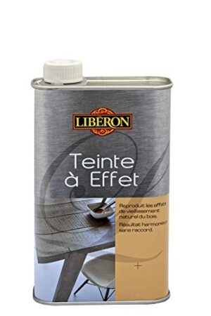 Liberon Teinte - reproduce los efectos de Senescence Natura ...