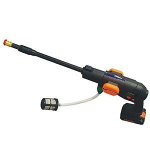 Limpiador de alta presión JL-Q, recargable, portátil, automóviles ...