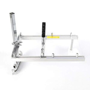 Motosierra móvil RANZIX - Motosierra portátil de aluminio ...
