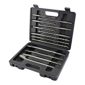 SDS Plus Chisel Chisel Hammer Chisel Drill Bit Set ...