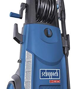 Scheppach - 5907702901 - Lavadora de alta presión HCE2200 ...