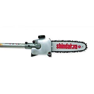 Shindaiwa elagueuse sobre poste para sistema multifunción ...