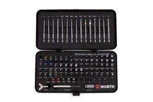 W? Rth 0614250300 - Conjunto de herramientas